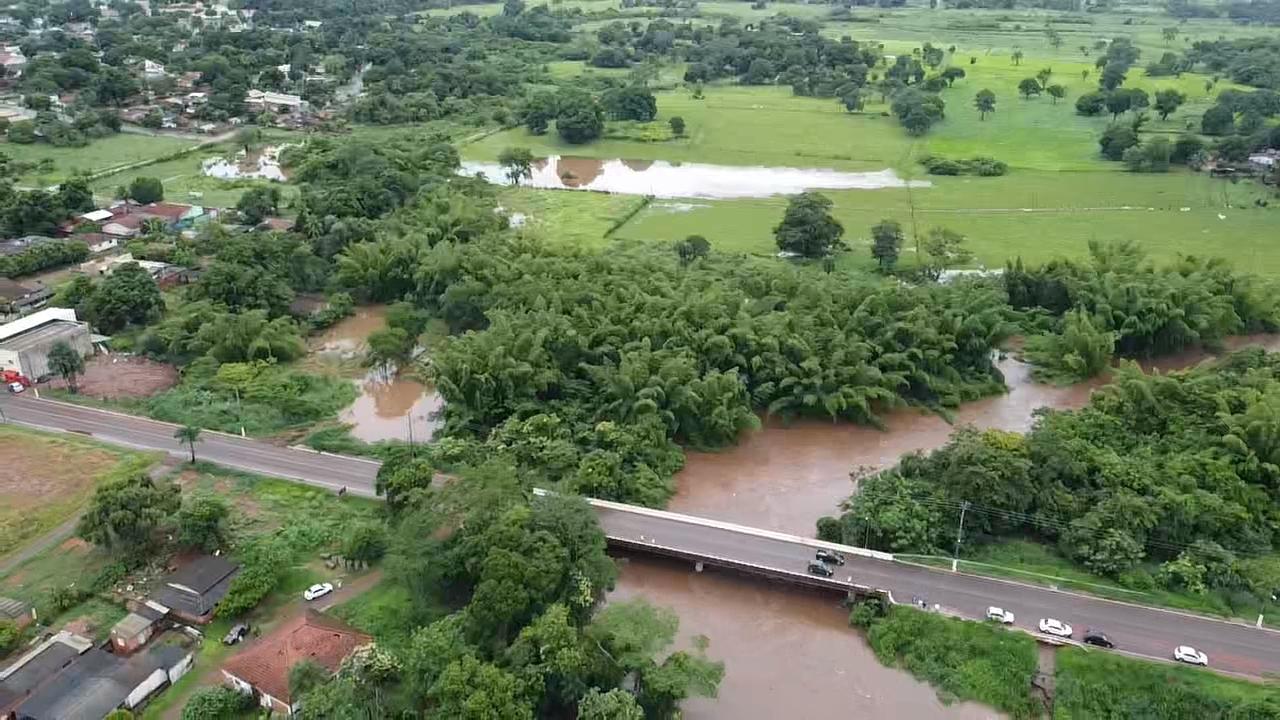 Rio Nioaque