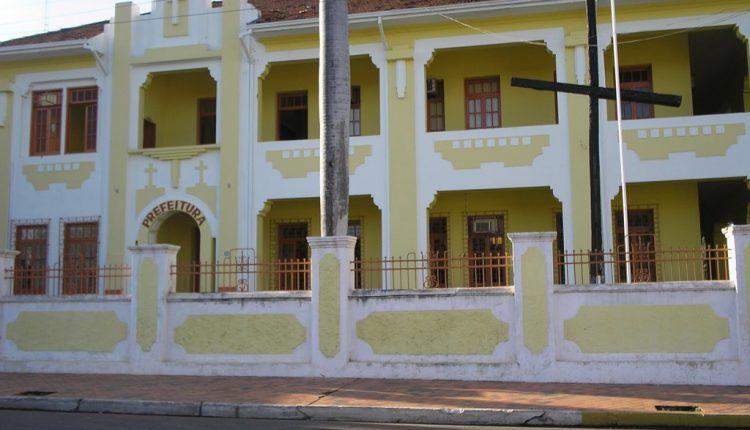 Prefeitura de Miranda